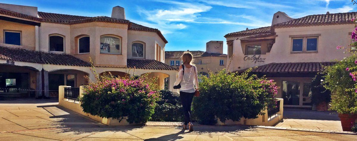 Designer Ghost Town: 48 Hours in Off-Season Porto Cervo, Sardinia