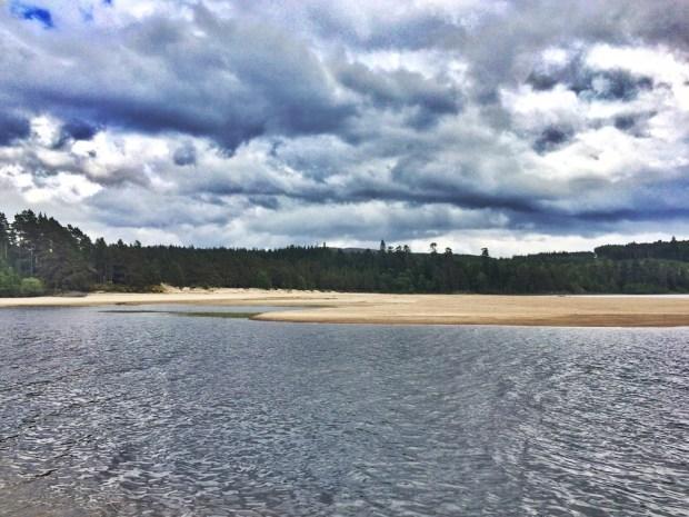 Loch Laggan, Glenbogle, Monarch of the Glen