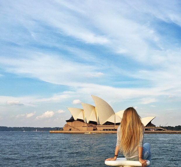 Five Things To Do In Sydney As Well As Seeing The World