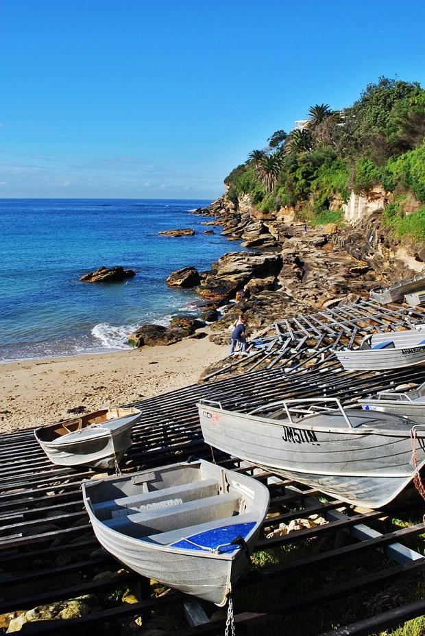 Things to do in Sydney Bondi to Coogee Coastal Walk