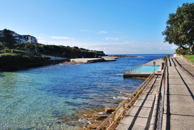 Things to do Sydney Bronte Baths