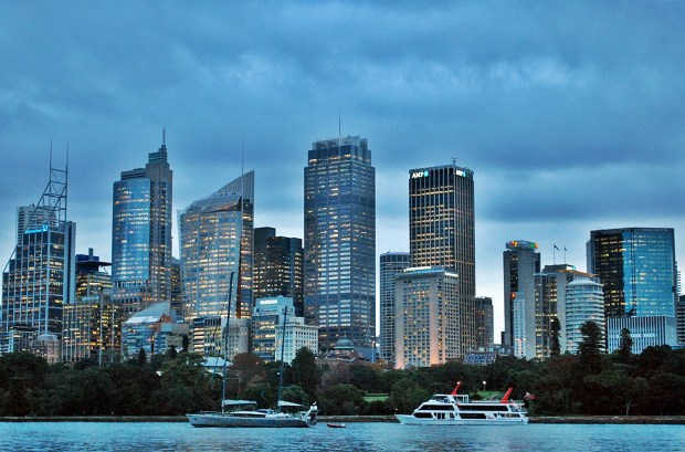 Five Things to do in Sydney, Australia