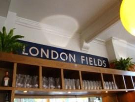 London Fields 1