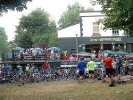 pub on the aprk