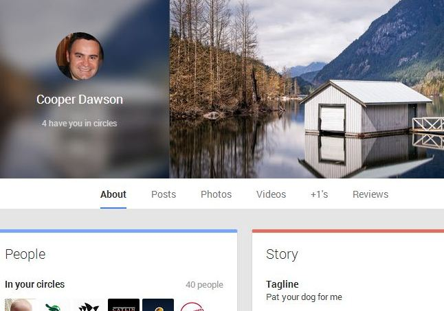 How to Google Plus for Beginners-4