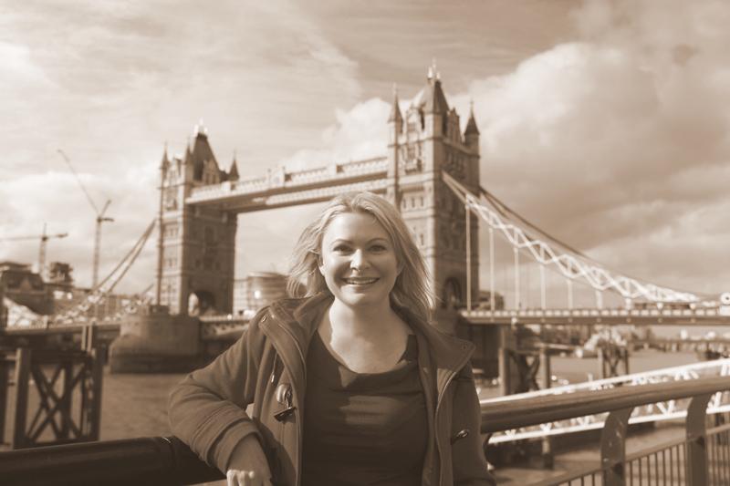 Sarah Blinco London #TLL-London