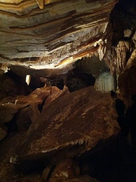 Jenolan Caves - inside (Copy)