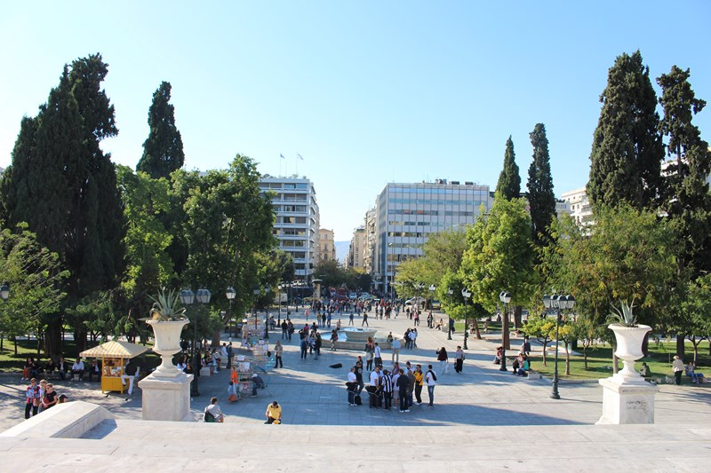 Athens travel tips - travellivelearn.com