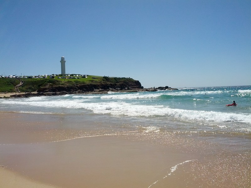 Wollongong in New South Wales Travel Live Learn
