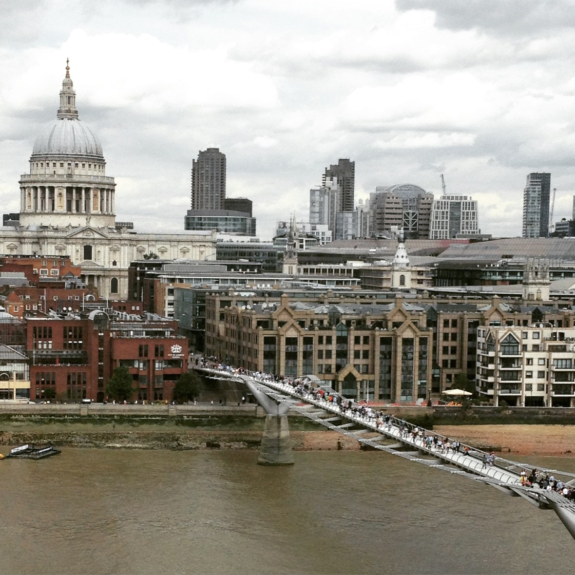 Saint Paul's Cathedral Travellivelearn