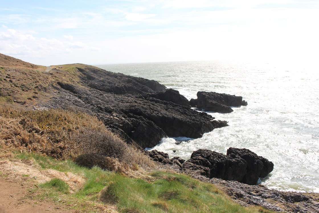 Wales road trip - the gorgeous Gower