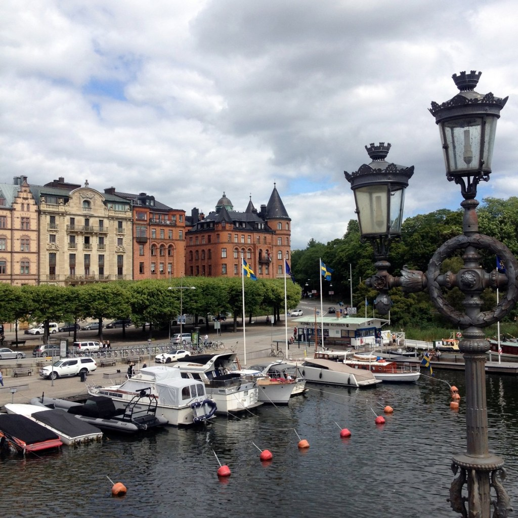 Stockholm city - 2 days in Stockholm itinerary
