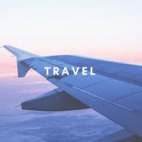 vlog travel