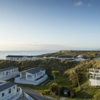 Exclusive discount for Barmouth Bay Holiday Park