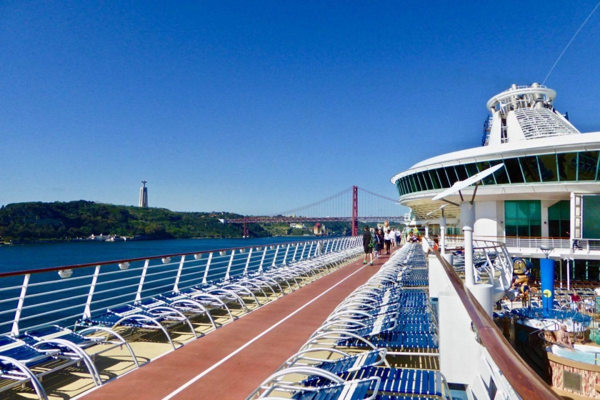 active family holidays - Cruises