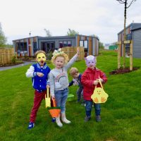 Review Tattershall Lakes - A fun family Easter break in Lincolnshire
