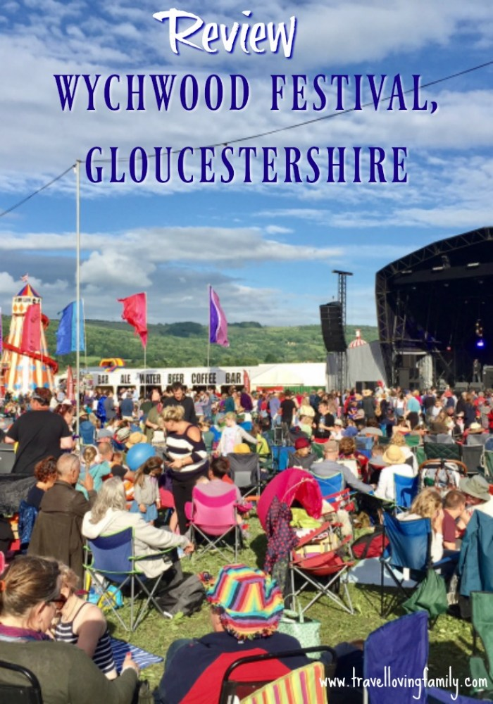 Review Wychwood Festival Gloucestershire