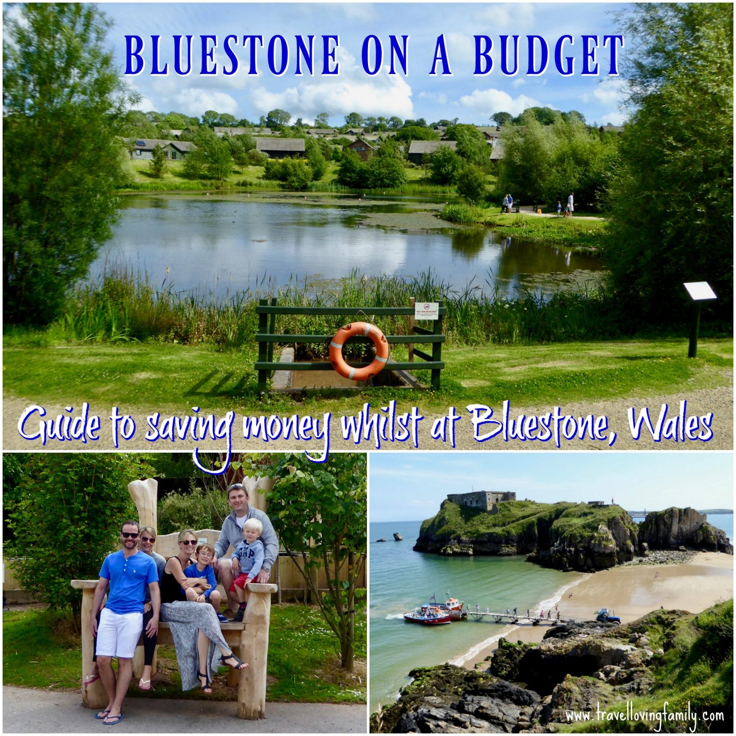 202577ec8d3 Bluestone on a budget. Guide to saving money whilst at Bluestone