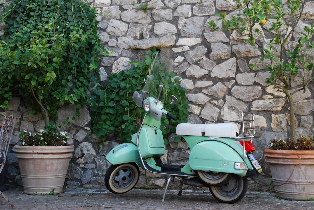 Vico Equense Italië