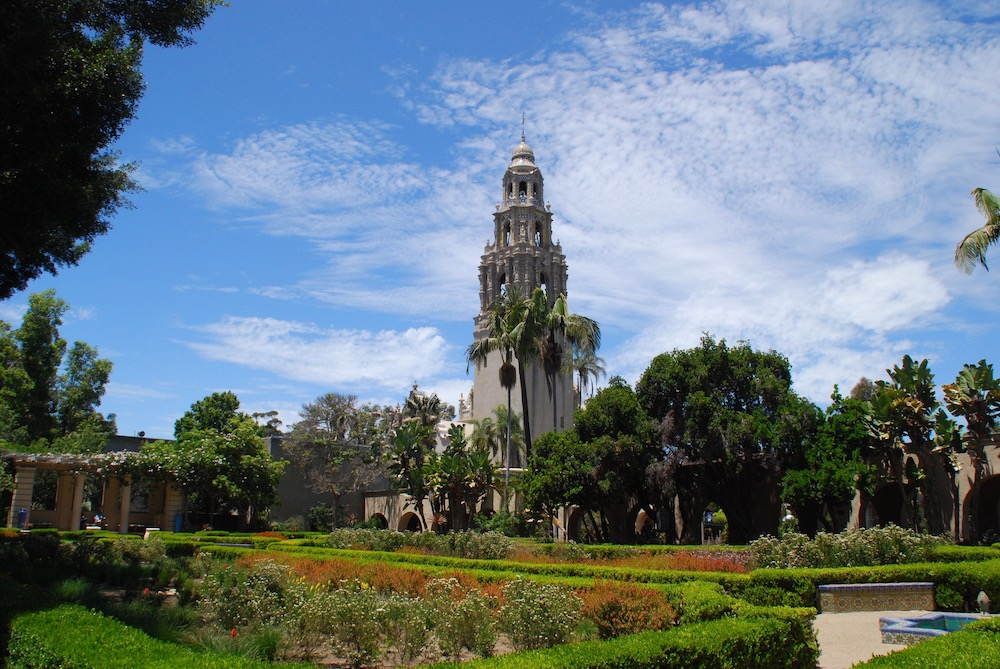 Museum of Man San Diego Verenigde Staten