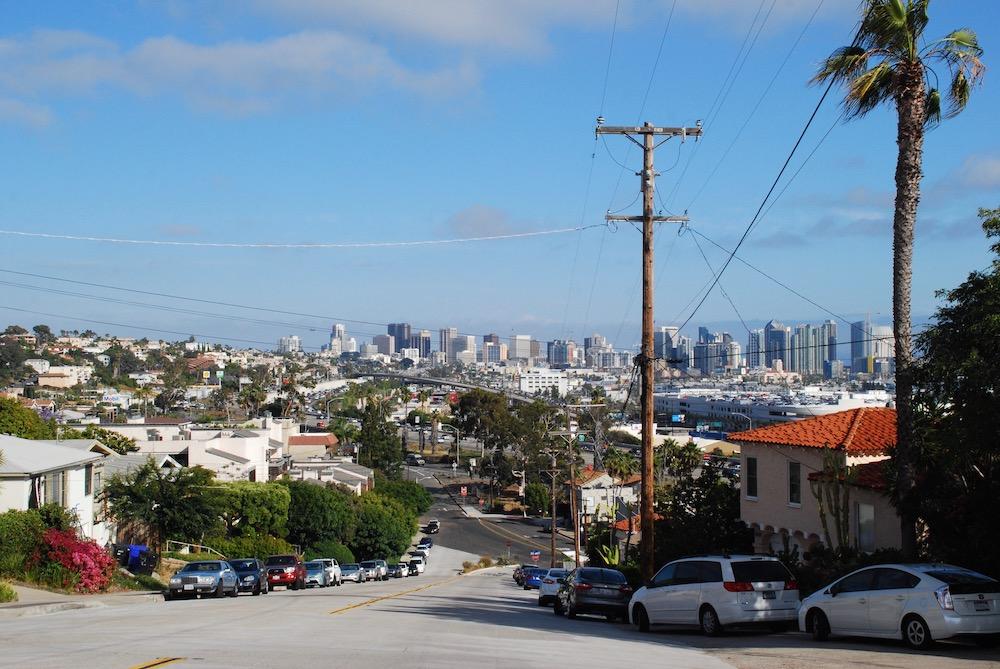 San Diego Verenigde Staten