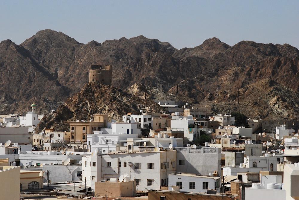 Praktische tips Oman
