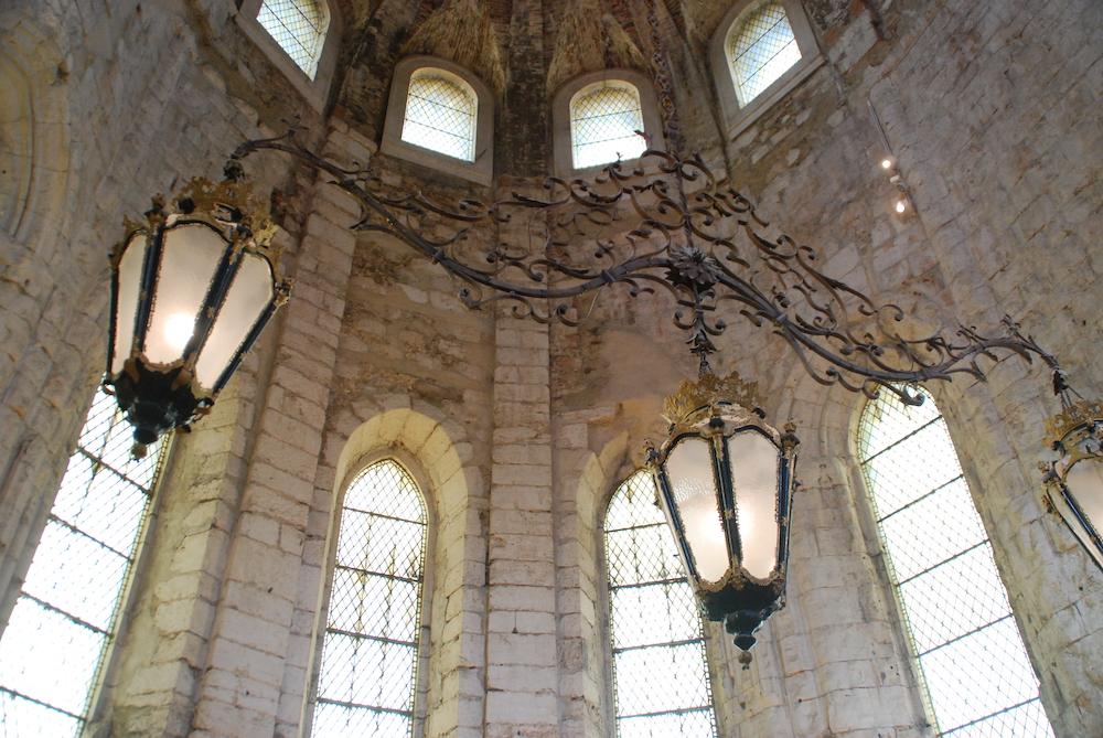 Convento do Carmo Lissabon Portugal
