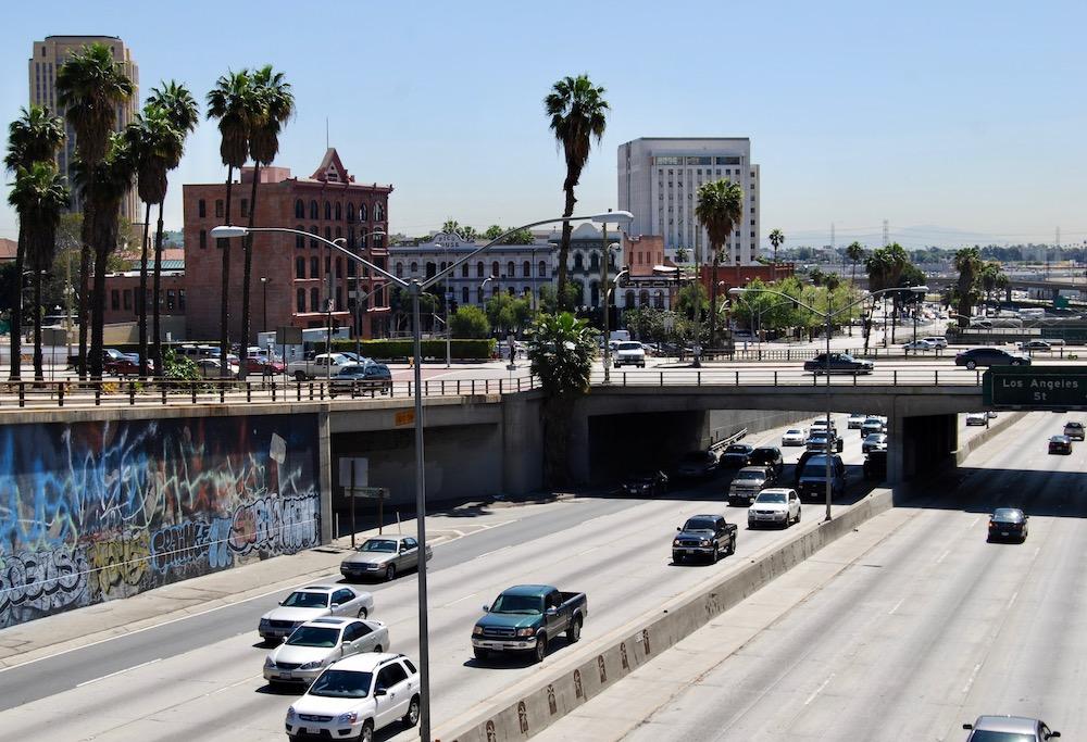 Los Angeles Verenigde Staten