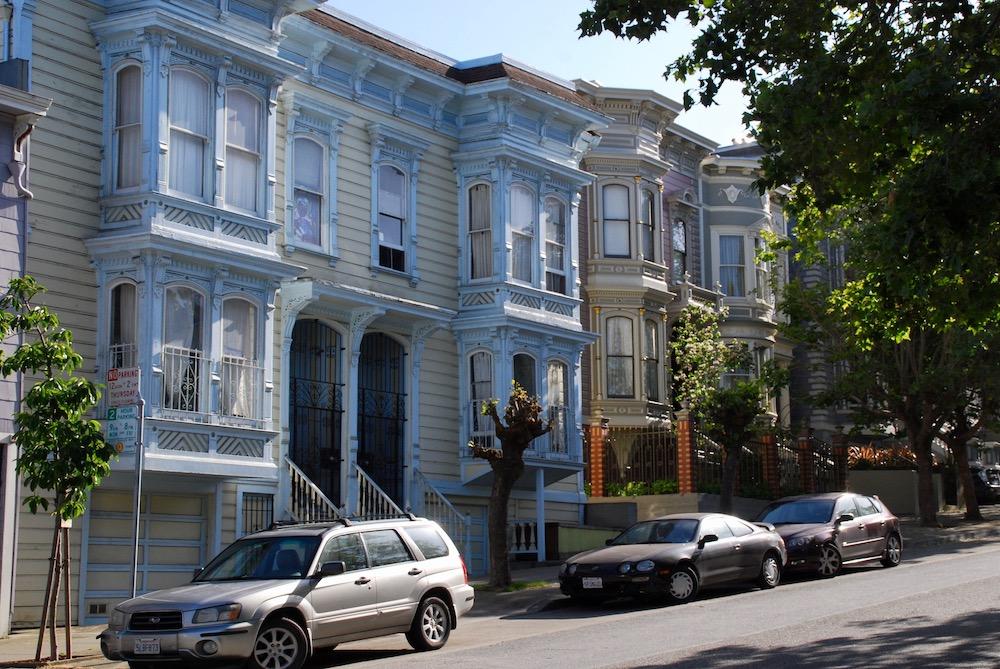 San Francisco Verenigde Staten