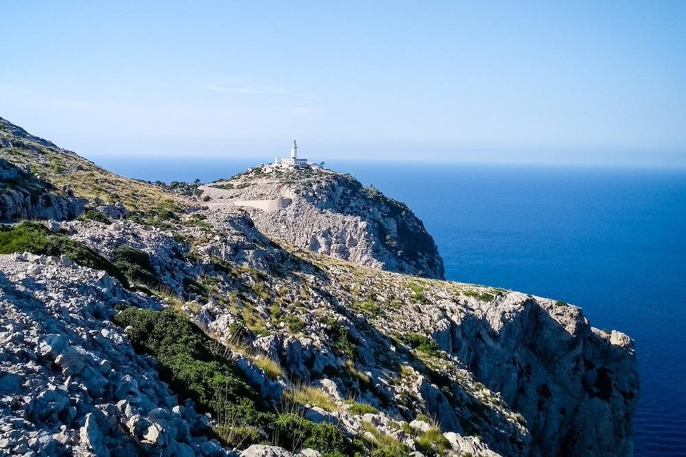 Last minute naar Spanje Cap de Formentor Mallorca