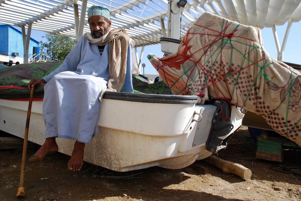 Doen in Muscat Oman