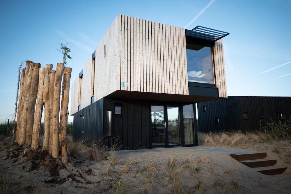 Vakantiehuizen Qurios Zandvoort