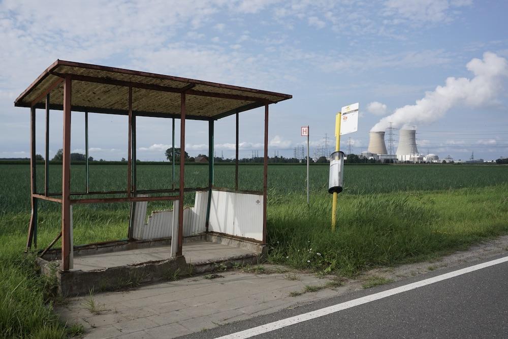 Kerncentrale Doel België