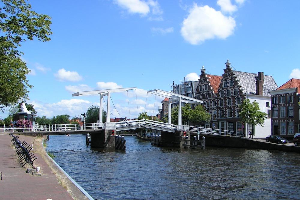 Stedentrip Haarlem Nederland