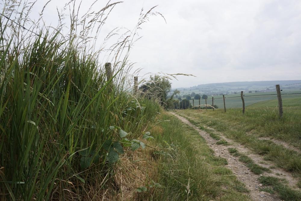 Epen Bronnenroute Zuid-Limburg Nederland