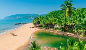 Goa 3 Nights 4 Days Tour Package 48