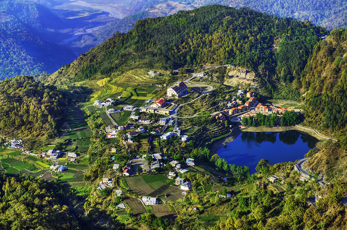 Uttrakhand Tour Package 8