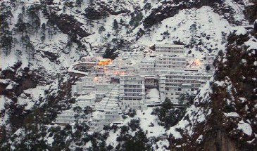 Mata Vaishno Devi 2N 3D Tour With Helicopter 24
