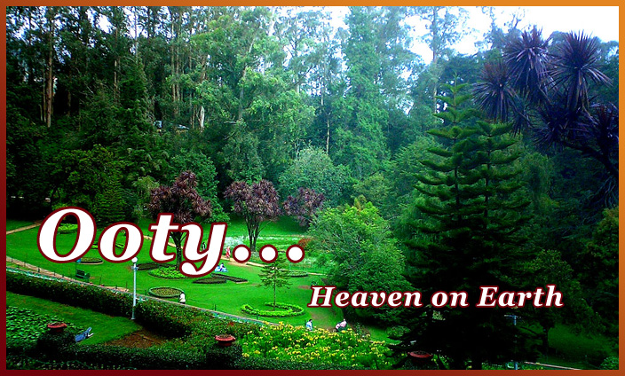Mysore Ooty 4 Nights 5 Days Tour Package 23