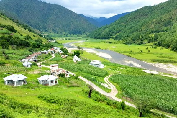 Arunachal Pradesh 9 Nights/ 10 Days package 21
