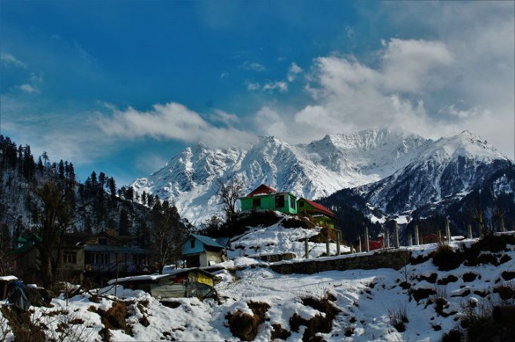 Top Attractions and A guide of Kasol 5