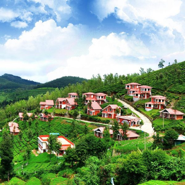 Mysore Ooty Kodiakanal 6 Nights / 7 Days Tour Package 51