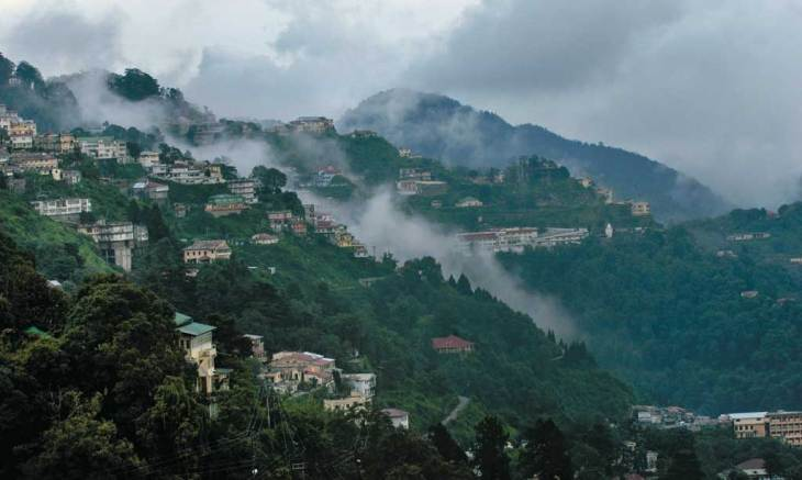 Uttrakhand Tour Package 7 Night 8 Days 4