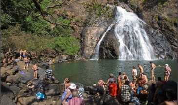 Goa 4 Nights 5 Days Tour Packages 33