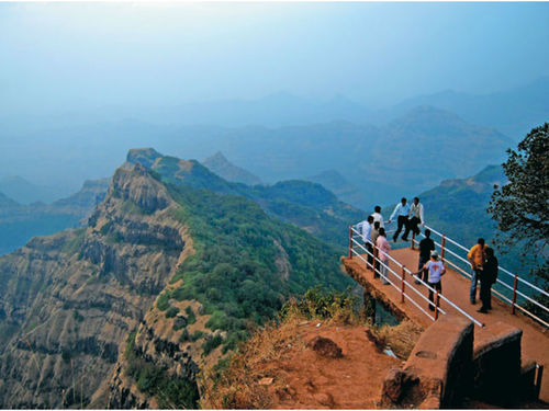 Maharashtra Hillstation 4 Nights 5 Days 3