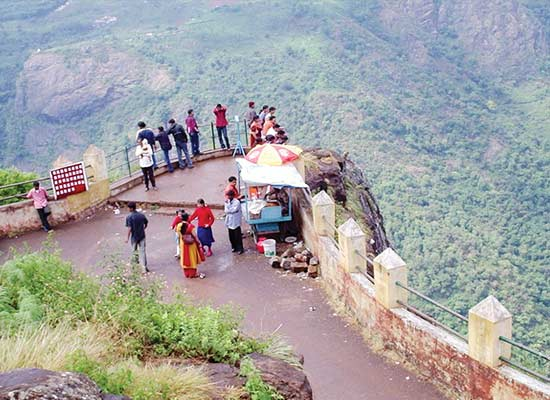 Mysore Ooty 4 Nights 5 Days Tour Package 32