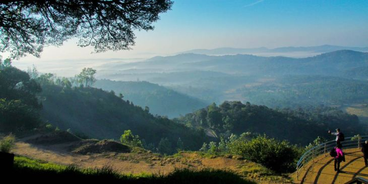 Coorg Ooty Tour Package 3 Nights 4 Days 22