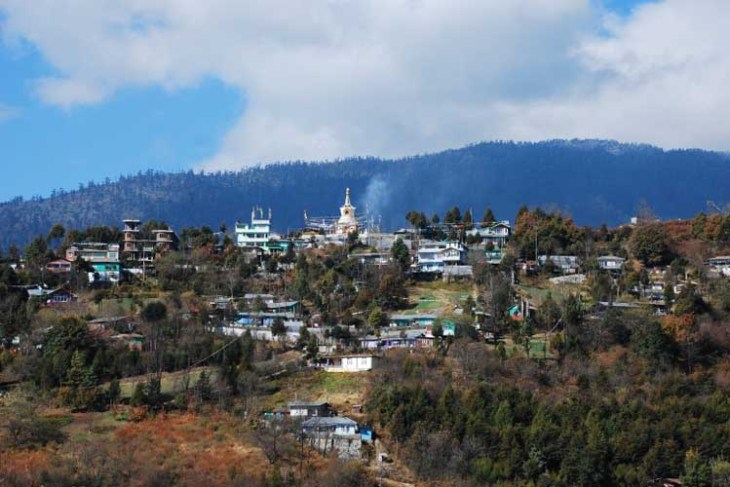 Arunachal Pradesh 6 nights 7 Days Package 14
