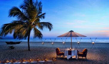 Goa Tour Package 5 Nights 6 Days 5
