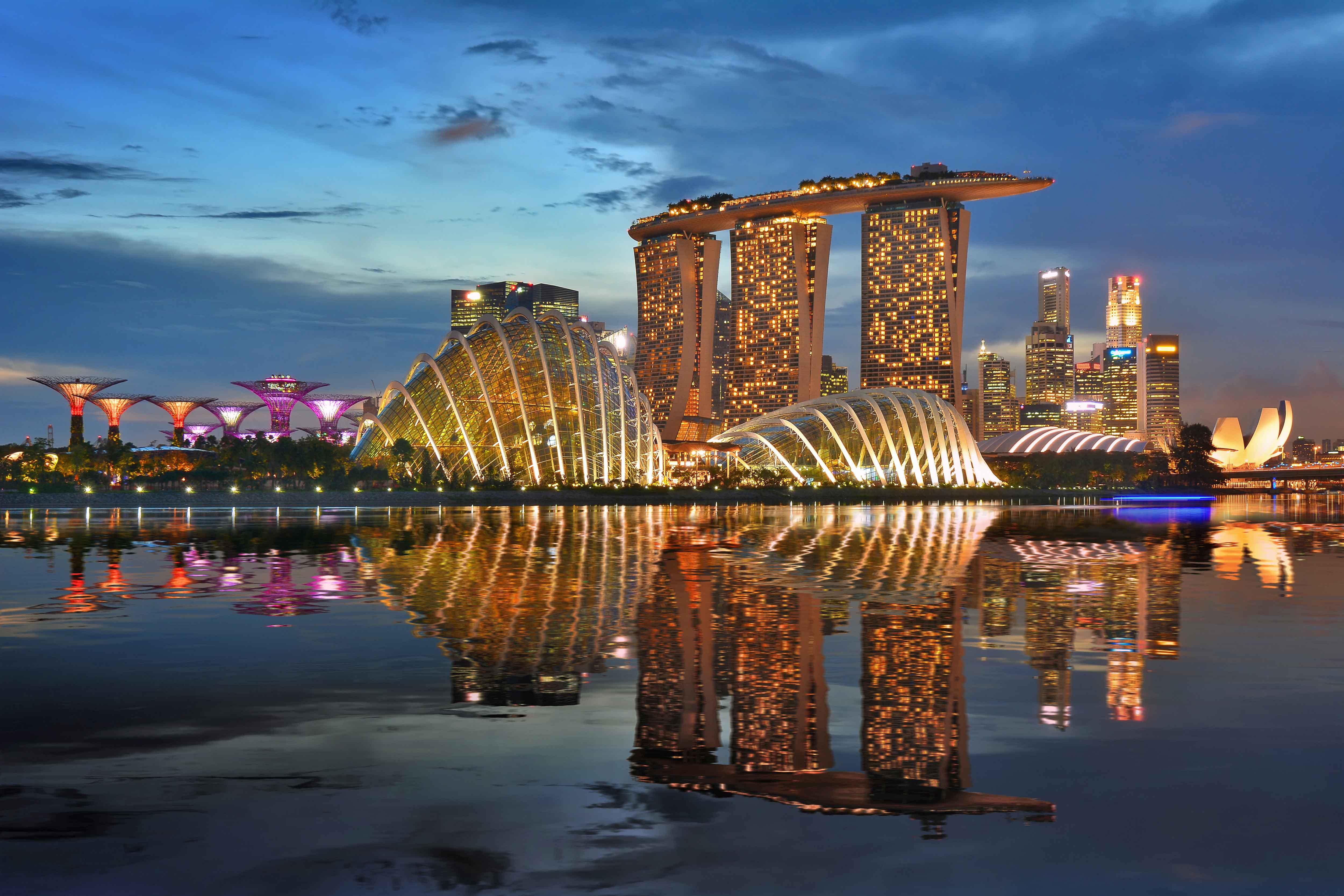 TOP 10 THINGS TO DO INSINGAPORE ON BUDGET